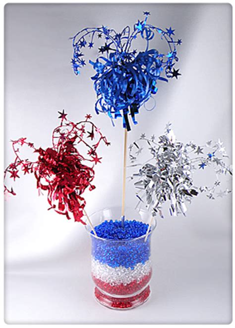 20 diy decorations for the 4th of july