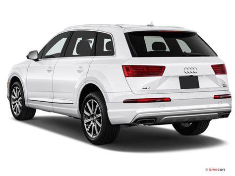 Audi Q7 Prices Paid by 2018 Audi Q7 Interior U S News World Report