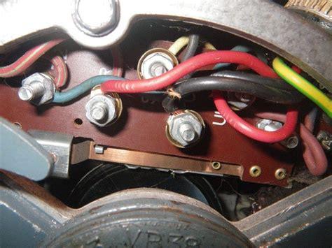 3 phase motor reversing switch wiring diagram simple motor