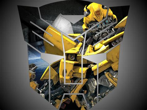 bumblebee bot symbol by rumblebee88 on deviantart