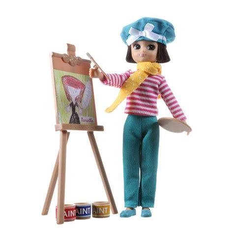 lottie finn doll always artsy lottie doll lottie dolls