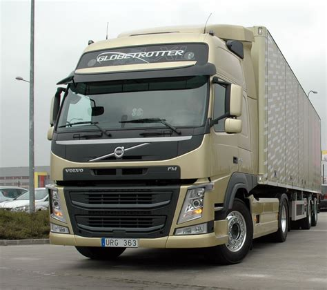 2013 volvo truck commercial image gallery 2013 volvo fm