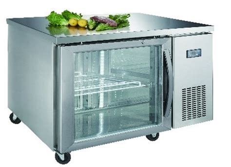 Table Top Refrigerator by Luxury Project Static Cooling 02 Table Top Refrigerator