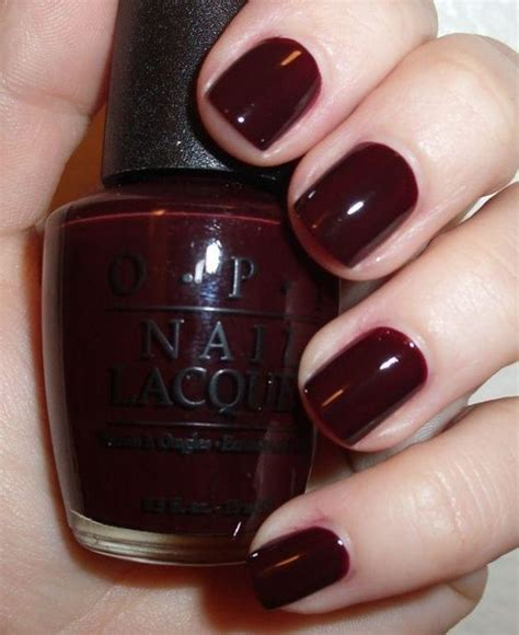 opi wine color opi and wine nails makeup and other jewelry