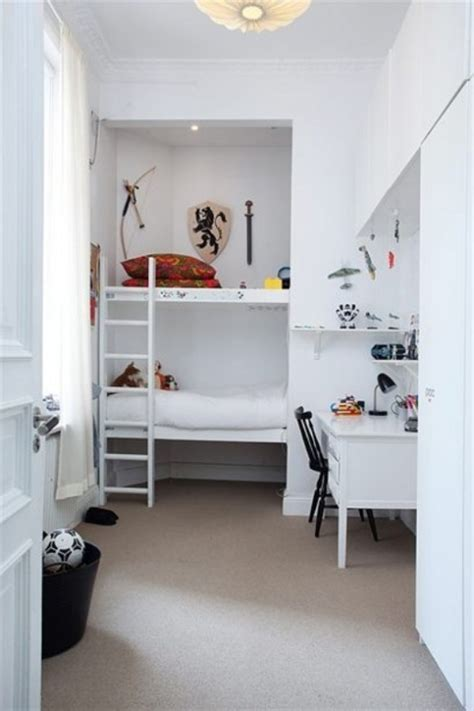 space saving bed ideas kids 33 space saving built in kids beds ideas kidsomania