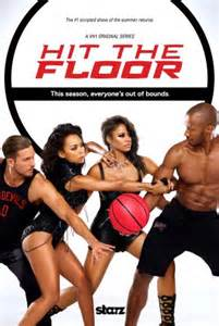 Hit The Floor Last Season - starz worldwide