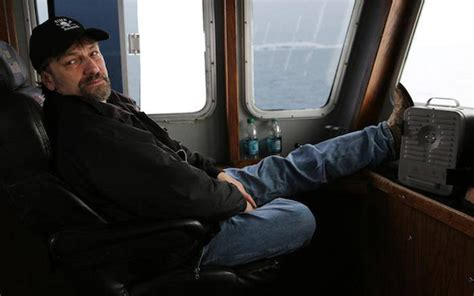 deadliest catch johnathan hillstrand time bandit why deadliest catch s johnathan hillstrand didn t actually