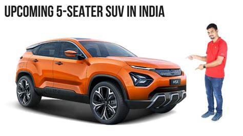 Toyota Upcoming Suv 2020 by Top Upcoming 5 Seater Suvs In India In 2018 2019