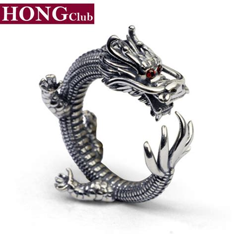 2017 new fashion 100 real 925 sterling silver ring