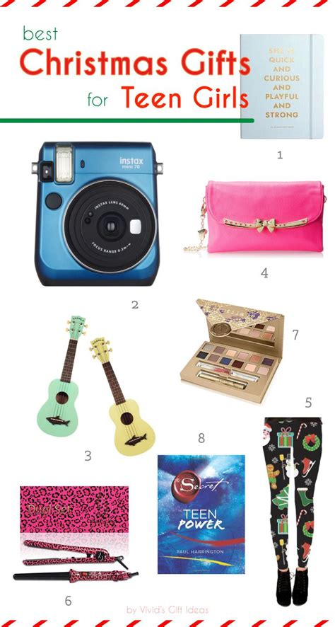 top 10 christmas present ideas for teen girls christmas