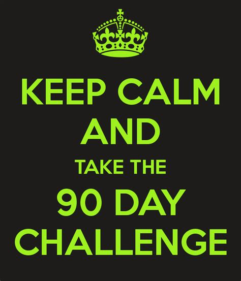 90 day challenge it works sublurban weigh in wednesday the moment of