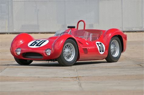maserati birdcage tipo 61 ride of the day 1960 maserati tipo 61 quot birdcage quot