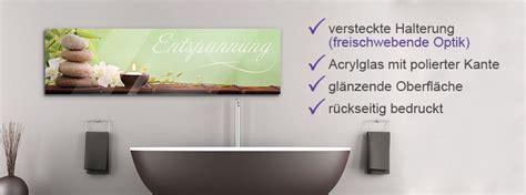 Wandbilder Badezimmer by Wandbilder F 252 R Badezimmer Goetics Gt Inspiration