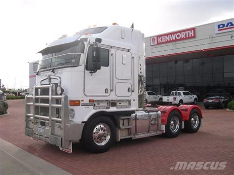 new kenworth price kenworth k108 tractor units price 163 52 963 year of
