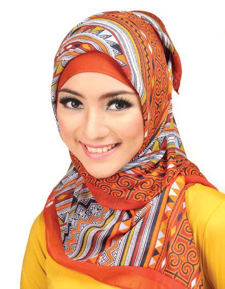 Model Kerudung Jadi pakai jilbab jadi tambah cantik ini tipsnya jual jilbab