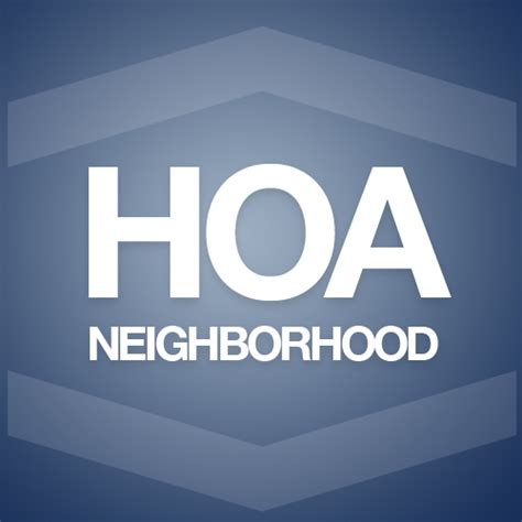 homeowners association what is an hoa st s
