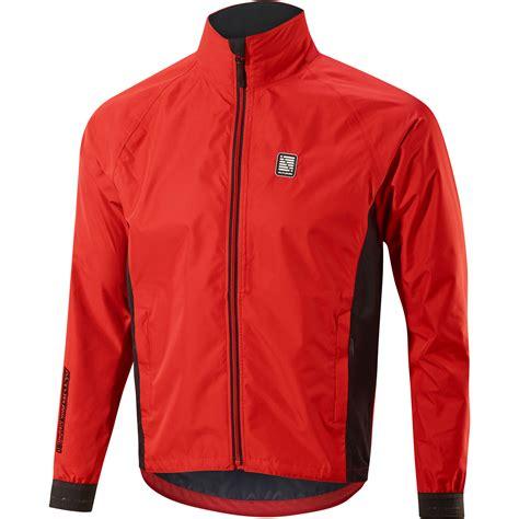 shell jacket cycling wiggle altura attack 180 waterproof shell jacket