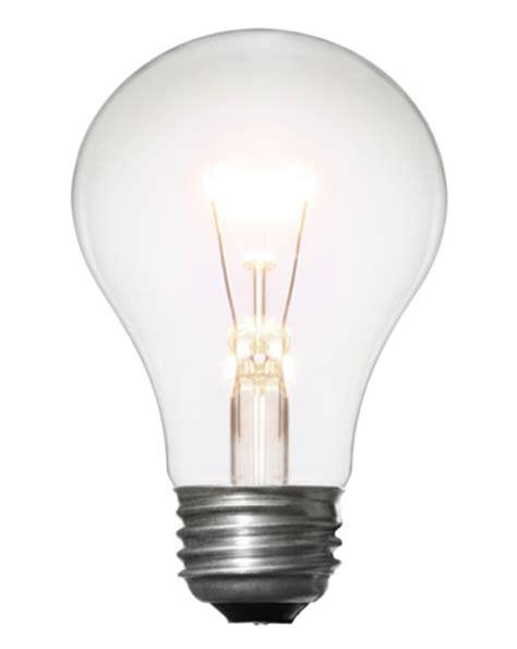 writing farewell to the light bulb