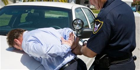 How Do I If Someone Has A Criminal Record Wrongful Arrest Civil Rights Violations