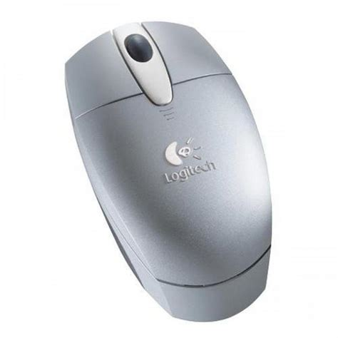 Mouse Optik Logitech logitech cordless optical mouse drivers pcdrivers guru