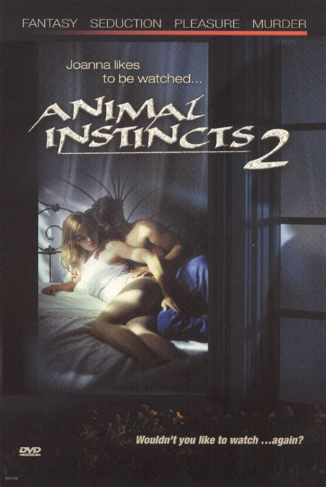 Animal Instincts by Animal Instincts 2 Trailer Reviews And More