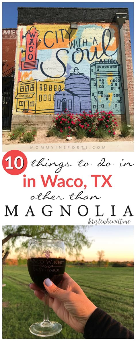 25 things to do in waco texas on your magnolia market top 28 things to do in waco 10 things to do in waco