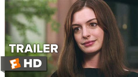 the intern the intern official trailer 2 2015 hathaway