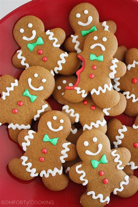 gingerbread for gingerbread cookies recipe dishmaps