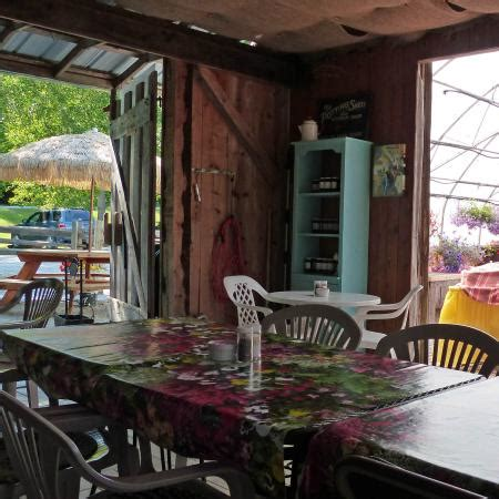 Garden Shed Cafe by Interior Of The Garden Shed Cafe Picture Of Garden Shed