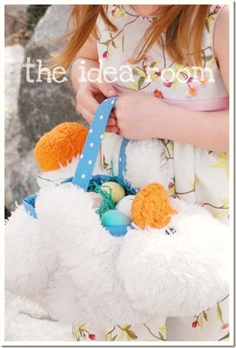 Handmade Easter Basket Ideas - s shopping engine shop save sell and the