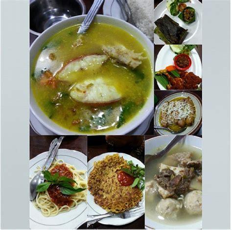 Yamie Ramen referensi wisata kuliner di palu unikpalu
