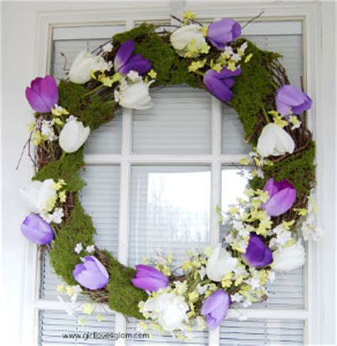 spring butterfly wreath artificialchristmaswreaths com butterflies and flowers wreath allfreeholidaycrafts com