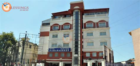 ramanashree comforts bangalore hotel ramanashree richmond circle
