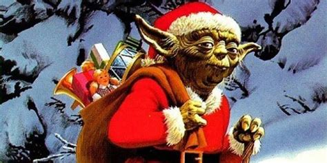 fully operational fandom fans share star wars holiday