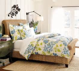 seagrass bedroom furniture seagrass sleigh bed awesome bedroom ideas pinterest