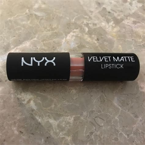 Nyx Casual 29 nyx cosmetics other nyx velvet matte