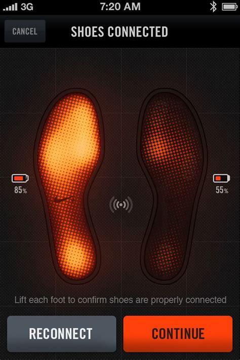 basketball shoes app 18 best ui app images on interface design