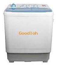 Mesin Cuci Cosmos 2 Tabung mesin cuci cosmos 2 tabung cwm850