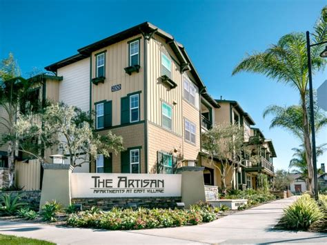 Apartment List Oxnard Artisan At East Rentals Oxnard Ca Apartments
