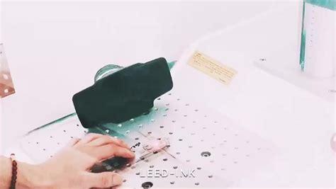 Kompor Listrik Layar Sentuh laser etsa listrik konduktif pasta perak untuk panel layar