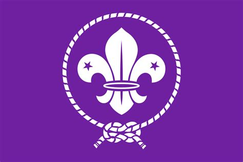 The Scout by World Organization Of The Scout Movement