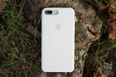 Casing Silicone I Phone apple iphone 8 official silicone review