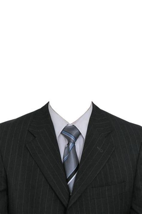 formal attire template костюм мужской на паспорт в фотошоп