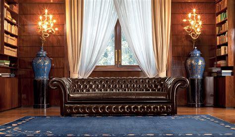 mascheroni divani divano chester royal mascheroni