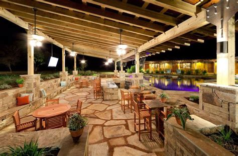 outdoor entertainment outdoor lighting control branson design group