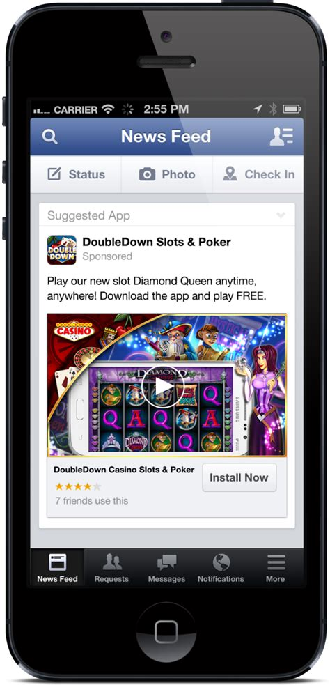 format video mobil facebook launches video ad format option for mobile news feed