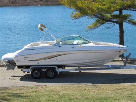 boat trader cobalt 210 used 2007 sea ray 210 select woodstock ga 30189