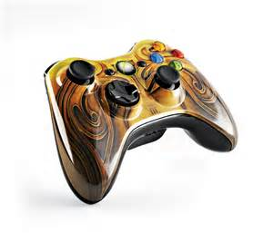 The fable iii special edition controller starting to ship on october