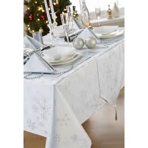 buy snowflake christmas tablecloth buy christmas decorations