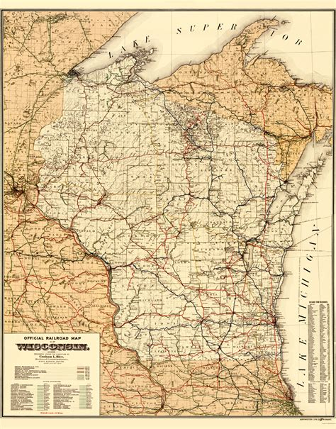 Search Wisconsin Langlade County Images